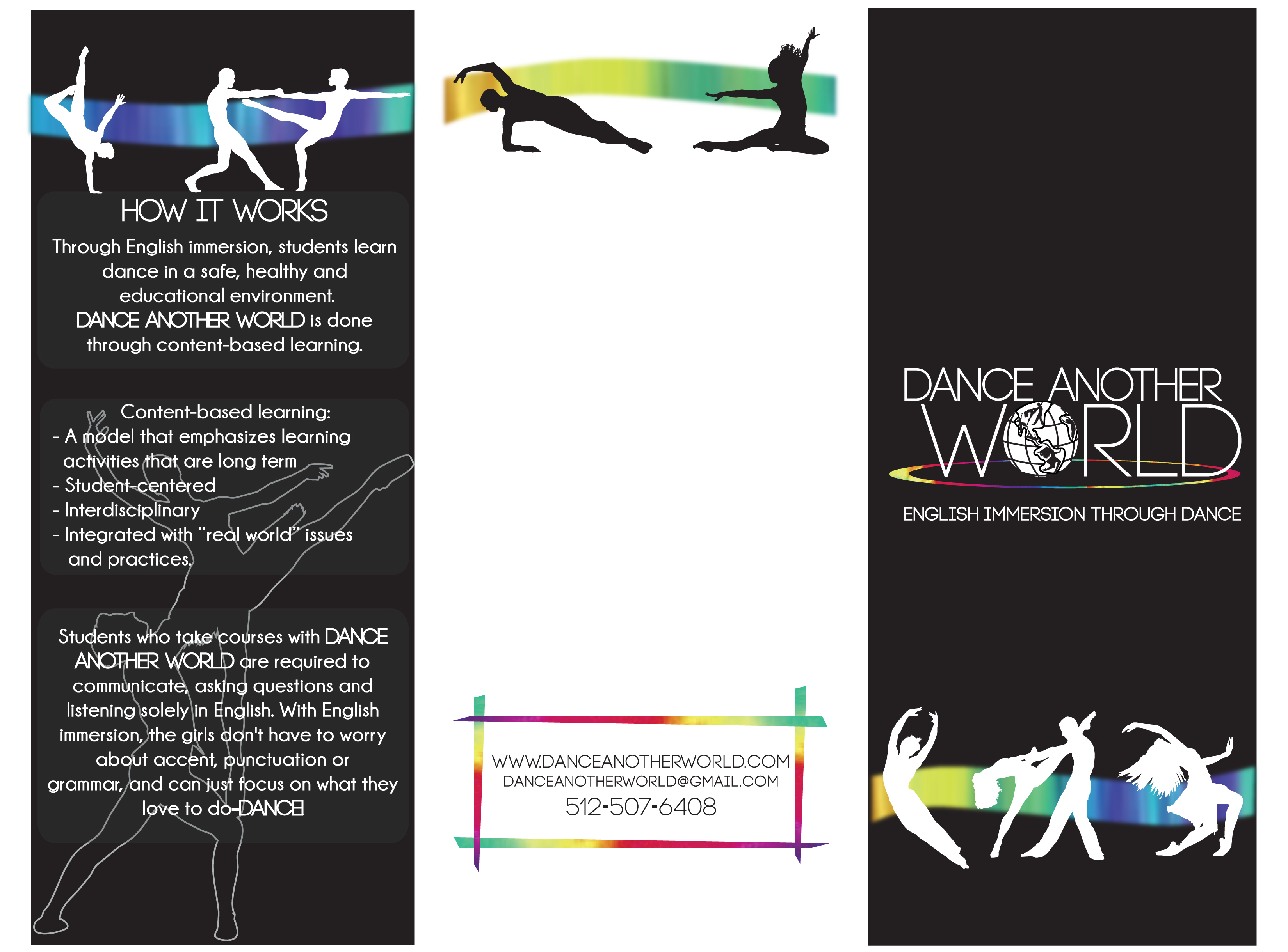 Dance Another World | Red Carpet Productions